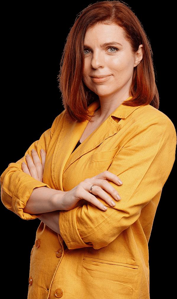 Тіна Михайловська